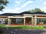 Www.house Plans.com Best One Story House Plans Single Storey House Plans