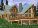 Www.house Plans.com Log Cabin Home Plans Designs Log Cabin House Plans with