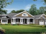 Www.house Plans.com One Story Craftsman Style House Plans One Story Craftsman