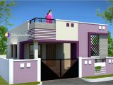 Www.small House Plans Indian Small House Design 2 Bedroom Modern House Plan