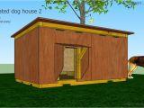 X Large Dog House Plans Dog House for Large Dog House Plan 2017