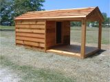 X Large Dog House Plans Heated Dog House In Gray Extra Large Dog House Plans Look