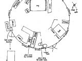 Yurt Home Plans Simple Yurt Floor Plan Yurt In A Tree Possibly