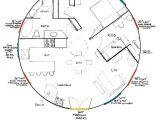 Yurt Home Plans Yurt Floor Plan Sedona Architecture Pinterest