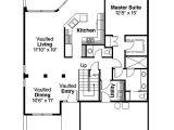 Zero Lot Line Home Plans Zero Lot Contemporary 72028da 1st Floor Master Suite